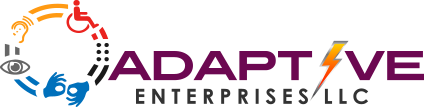 Adaptive Enterprises LLC Logo